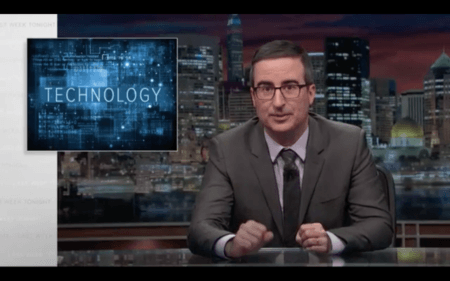 This week tonight cryptocurrency