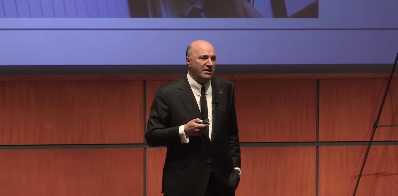 Bitcoin: O'Leary Says ESG Concerns Holding Back 'Trillions of Dollars' of Capital