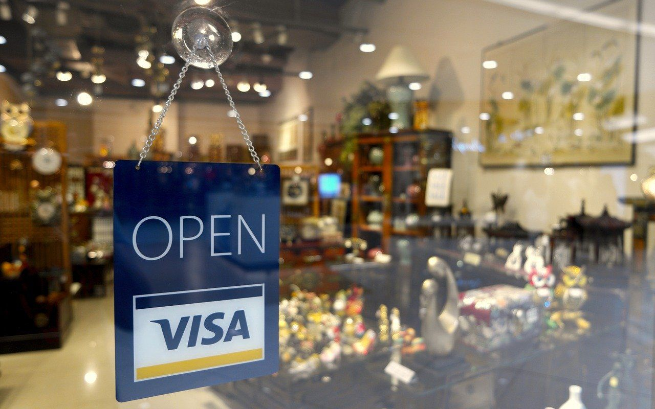 Head of Crypto at Visa Explains How Automated Market Makers Such As Uniswap Work