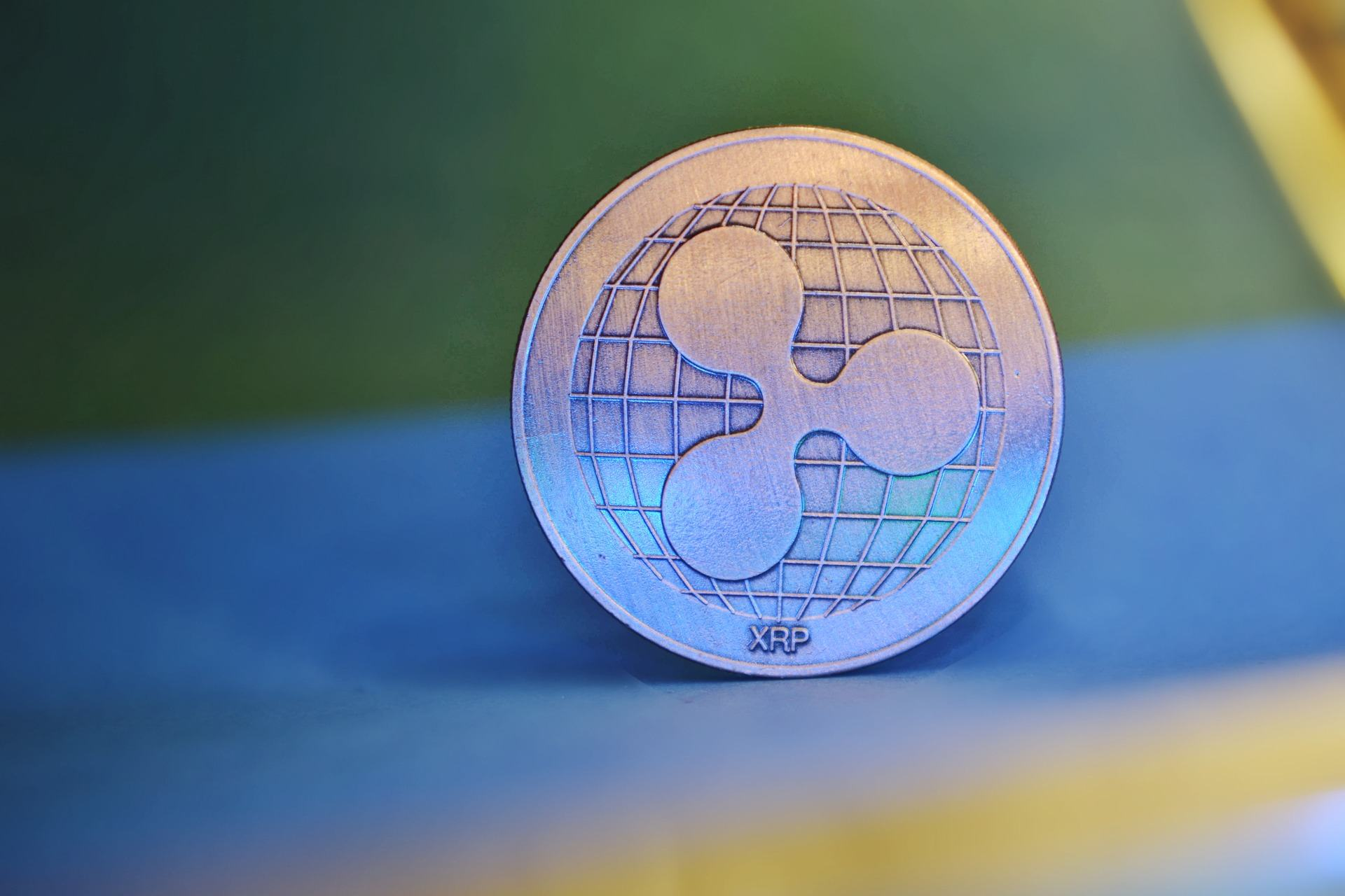XRP Hits $1.76 for 1st Time Since April 16, Analyst Says Top Is in $20 – $30 Range