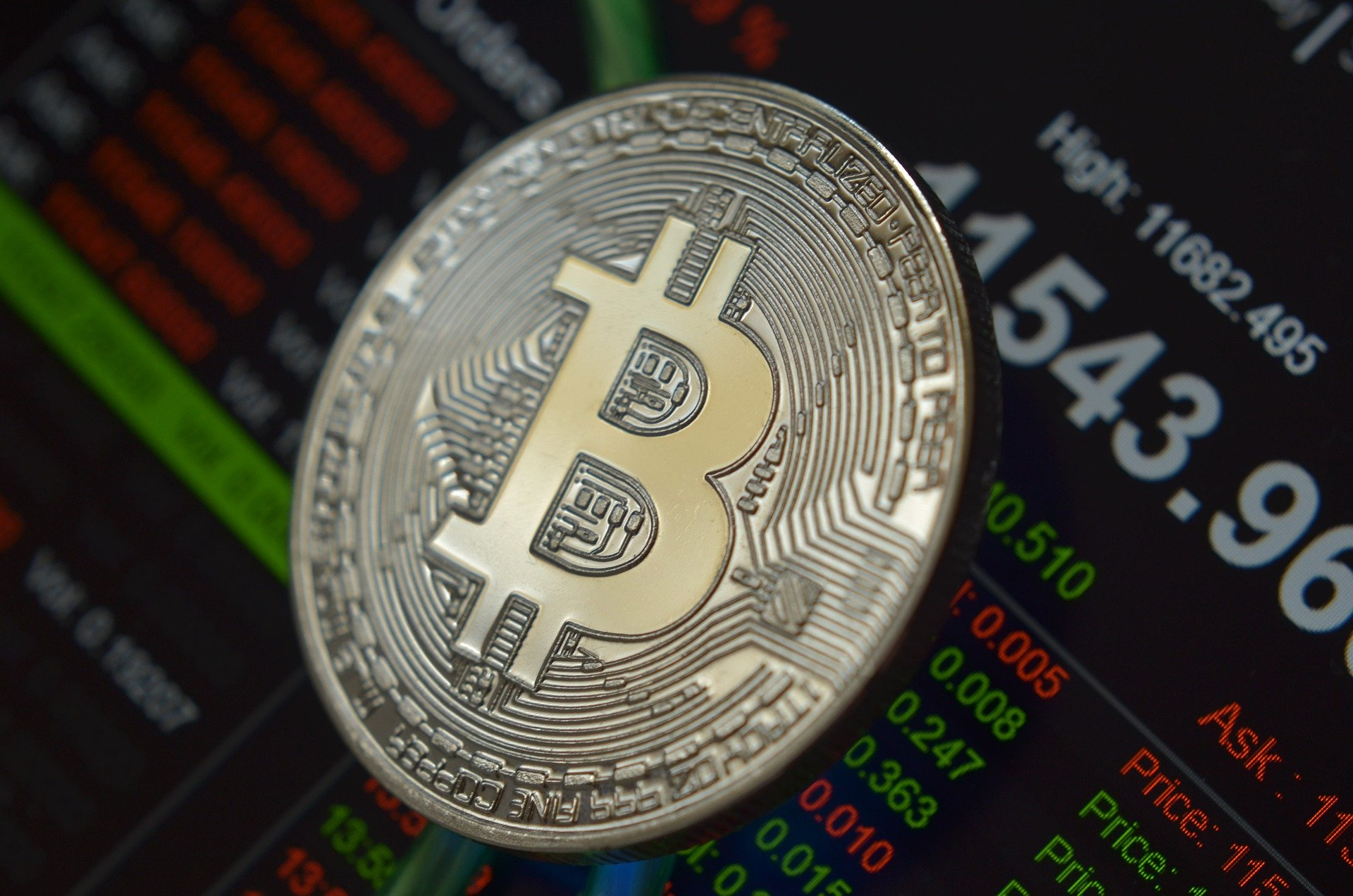 Bitcoin Unlikely to Drop Below $30,000, Crypto Analysts Explains