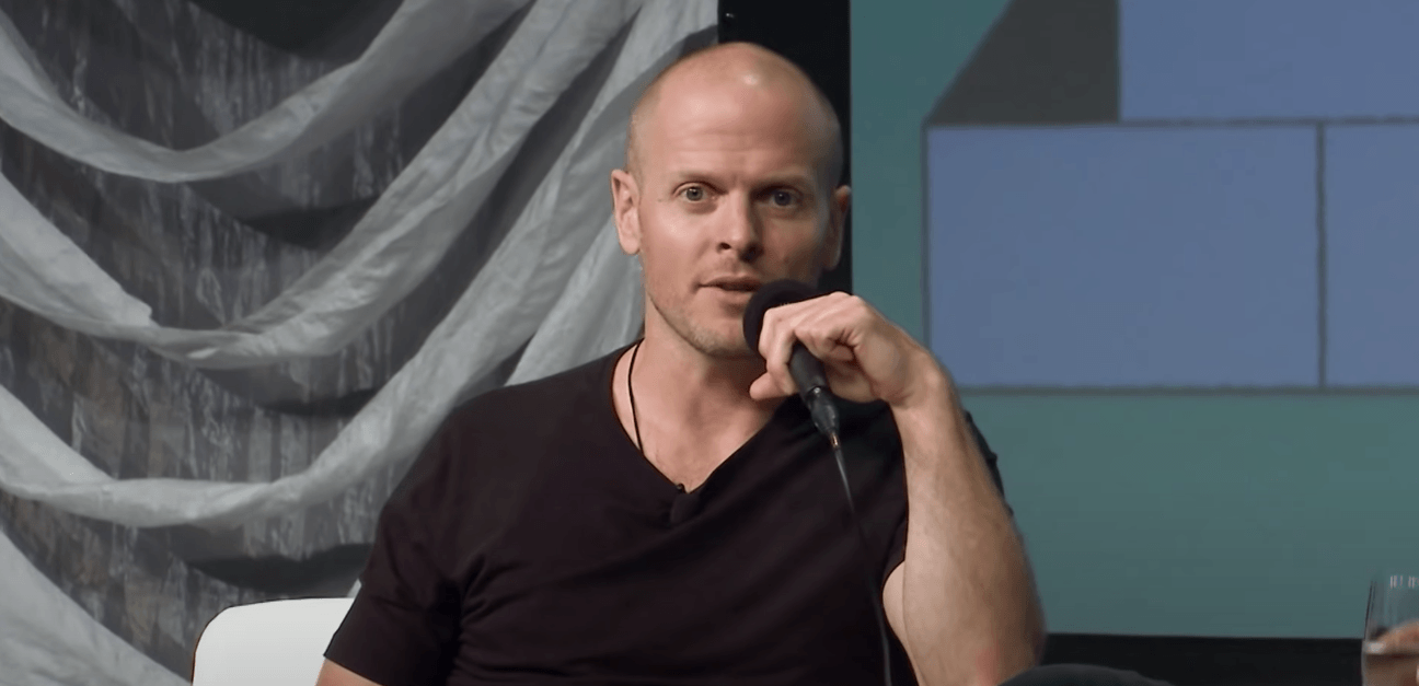 4-Hour Work Week Author Tim Ferriss Shares His Thoughts About Bitcoin