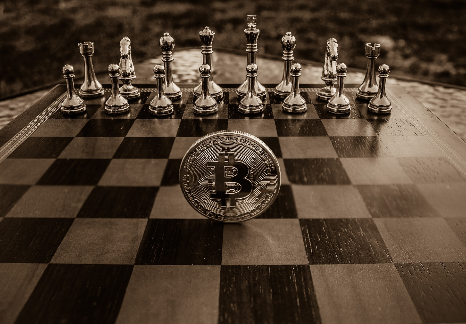Bitcoin Supply Crisis Will Force Price Higher, Says Max Keiser
