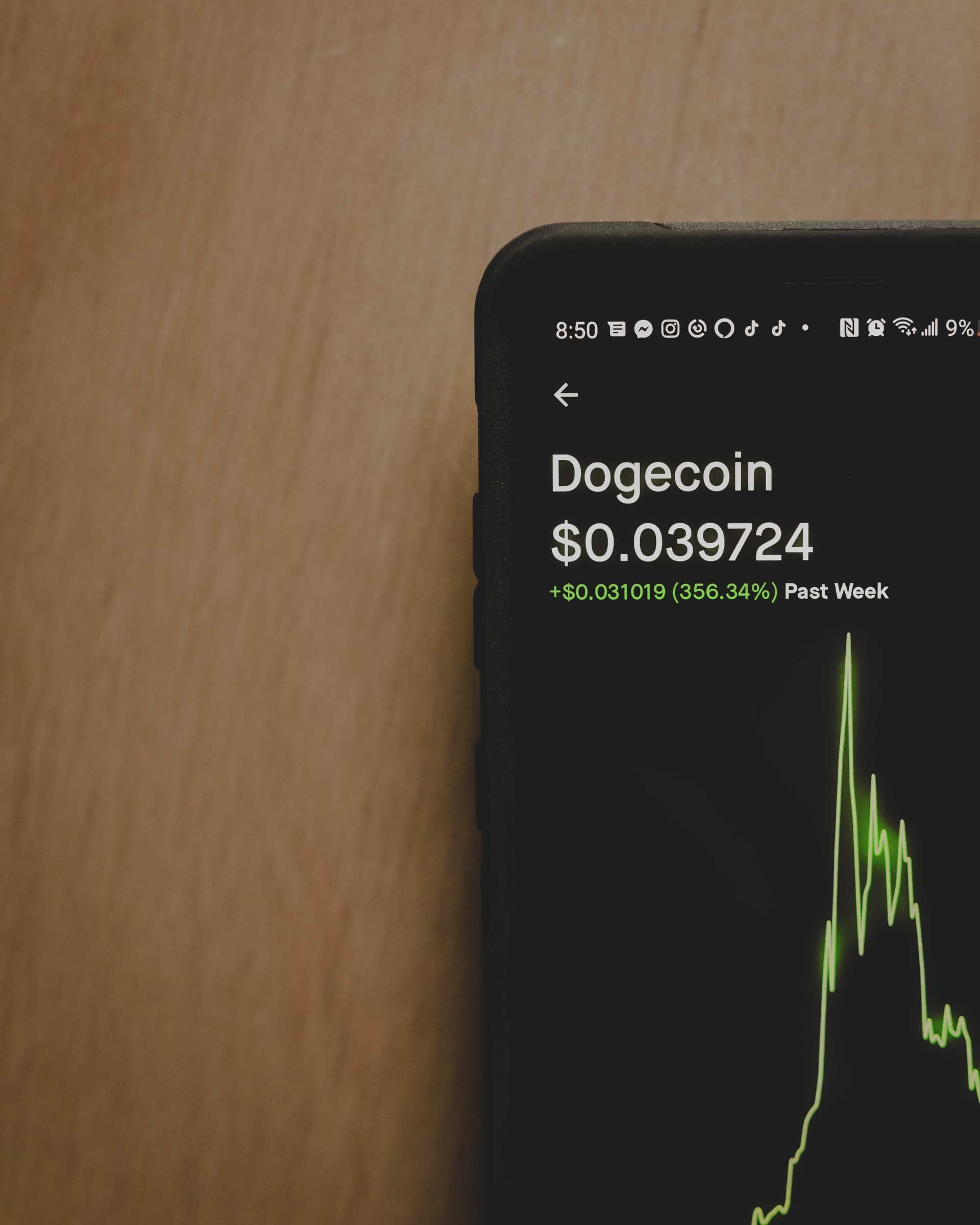 Dogecoin (DOGE) Can Now Be Used to Pay for Portuguese Real Estate