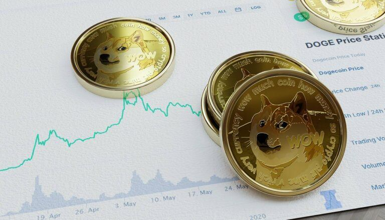 New Dogecoin-Inspired Cryptocurrency Sees Price Jump After Elon Musk Shoutout